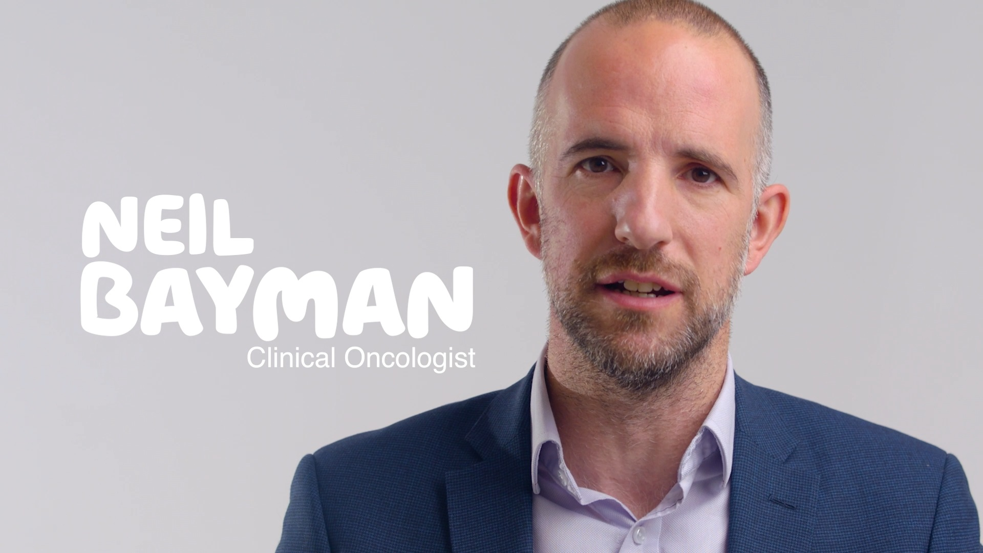 Neil Bayman, a clinical oncologist, talks you through what lung cancer is, the main types, risk factors, stages and common treatments available to you. [03:47]